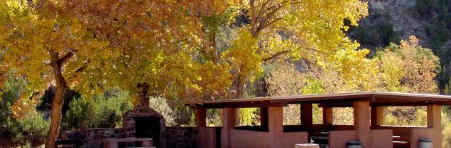 Villanueva State Park
