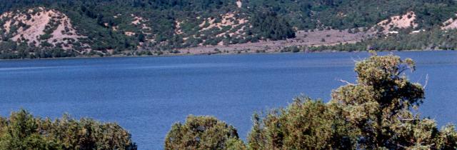 El Vado Lake State Park