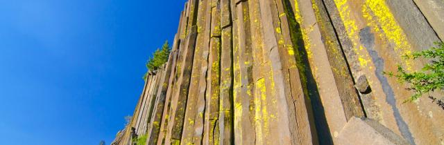 Devils Postpile National Monument
