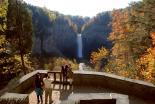 Taughannock Falls (NY) : Taughannock Falls (NY) Photo