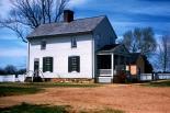 Appomattox Court House : Appomattox Court House, 2605