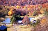 Blue Ridge Parkway : Blue Ridge Parkway, 9238