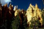 Bryce Canyon : Bryce Canyon, 3057
