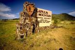 Capulin Volcano : Capulin Volcano, 1265
