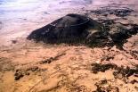 Capulin Volcano : Capulin Volcano, 1268