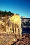 Crater Lake : Crater Lake, 2888