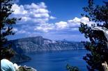 Crater Lake : Crater Lake, 4383