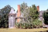 Cumberland Island : Cumberland Island, 9381