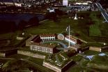 Fort McHenry : Fort McHenry, 2498