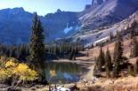 Great Basin : Stella Lake