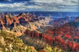 Grand Canyon : Grand Canyon HDR