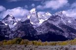 Grand Teton : Grand Teton, 3362
