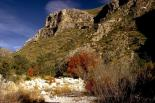 Guadalupe Mountains : Guadalupe Mountains, 3340
