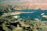 Lake Mead : Lake Mead, 3542