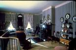Lincoln Home : Lincoln Home, 1957
