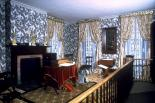 Lincoln Home : Lincoln Home, 1961
