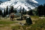 Mt.  Rainier : Mt.  Rainier, 1999