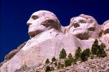 Mount Rushmore : Mount Rushmore, 2013