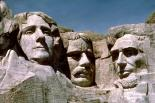 Mount Rushmore : Mount Rushmore, 3607