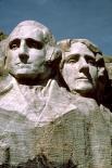 Mount Rushmore : Mount Rushmore, 3609