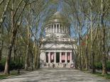 New York Harbor : Grants Tomb