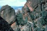 Pinnacles : Pinnacles, 3632