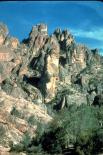 Pinnacles : Pinnacles, 3717