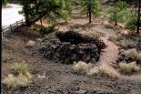 Sunset Crater Volcano : Sunset Crater Volcano, 4446