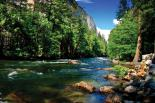 Yosemite : Merced River