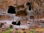 Bandelier : Bandelier National Monument