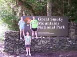 Smoky Mountains : GSMNP -- Our Favorite Park