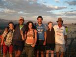 Bryce Canyon : Bryce sunset