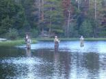 Rocky Mountain : Fly Fishing
