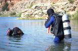 Bottomless Lakes (NM) : Scuba Diving