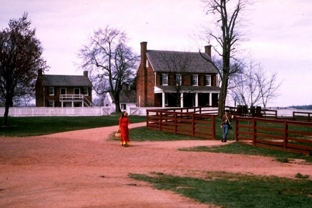 Appomattox Court House, 2606