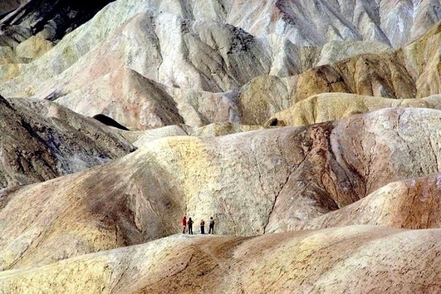 Death Valley, 3468