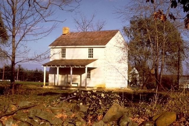 Gettysburg, 0150