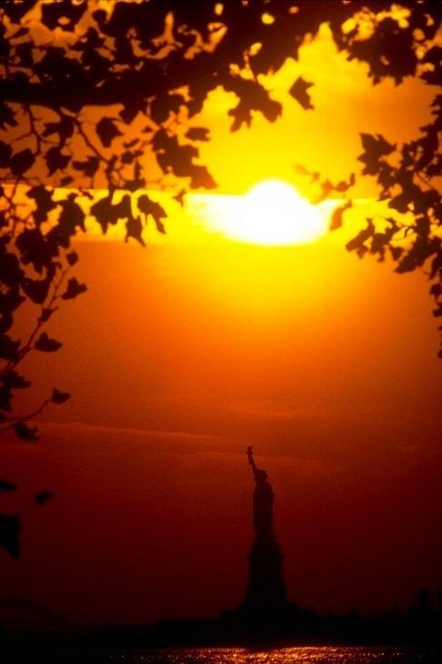 Statue Of Liberty, 2252