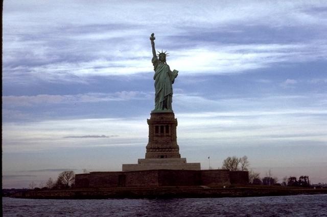Statue Of Liberty, 2260