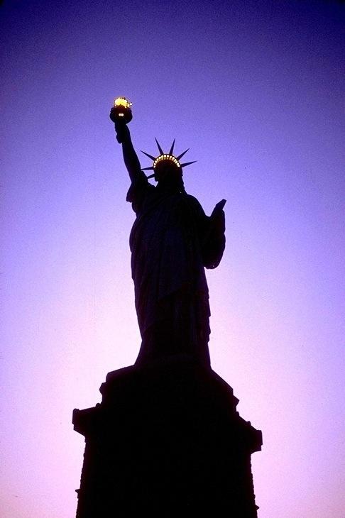 Statue Of Liberty, 2261
