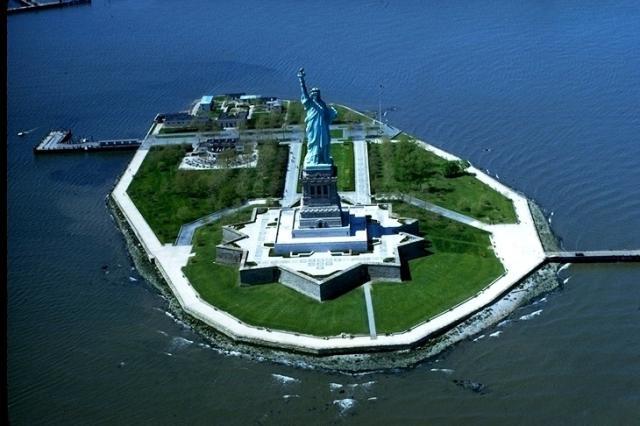 Statue Of Liberty, 4459