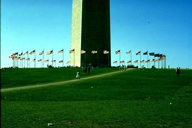 Washington Monument, 8511