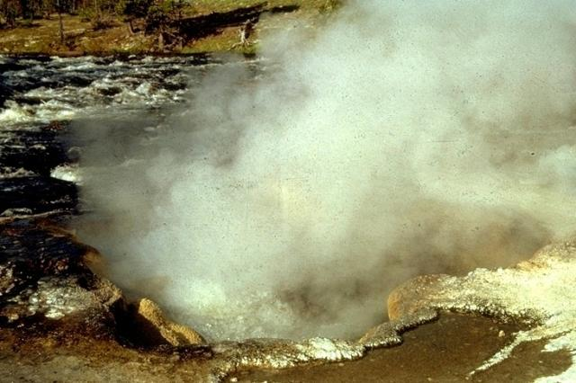 Yellowstone, 4465
