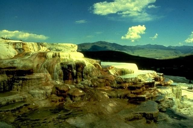 Yellowstone, 4506