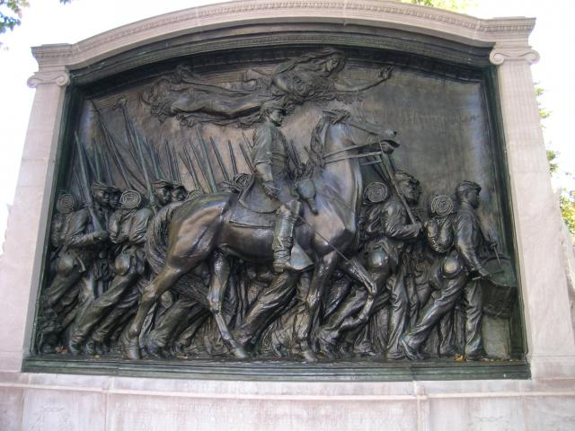 Boston African American National Historic Site