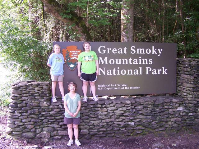 GSMNP -- Our Favorite Park