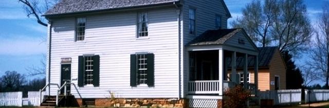 Appomattox Court House National Historical Park