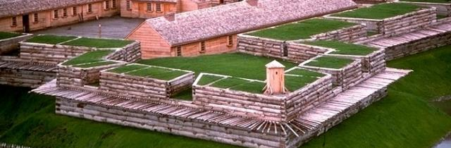 Fort Stanwix National Monument