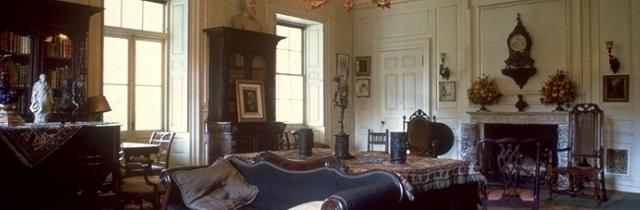 Longfellow National Historic Site