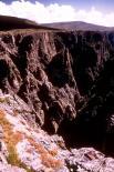 Black Canyon : Black Canyon Of The Gunnison, 0634